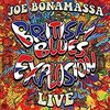 ジョー・ボナマッサ(Joe Bonamassa)『British Blues Explosion Live』入手