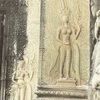アンコールワット個人ツアー(150)プノンバケン寺院とアンコールワット
