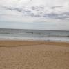 久しぶりの休みなのでサーフィンをしてきました。