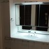 洗面台を配置するのはどこがいい?廊下に設置した我が家の洗面所を公開!