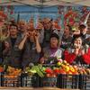 【食品】「捨てるくらいなら与えよう」 欧州で売れ残り食品を無料で配布する動きが広がる