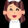 今日の担当看護師さん