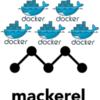 Mackerel で Docker の起動状態確認
