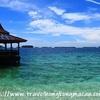 <インドネシア:プロウスリブ>セパ島Pulau Sepa日帰り ~きれいな海で超おすすめ!ジャカルタからすぐ行けちゃうリゾート~