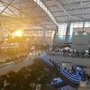 ソウル⑩:仁川国際空港で暇つぶし