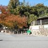 夜景で有名だが昼に「灘丸山公園」からの景色を眺めに行ったぜっ!!【兵庫県神戸市】