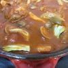 煮込みハンバーグ弁当2