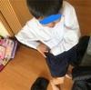 【息子の小学校の入学式に行ってきました】( ̄▽ ̄)