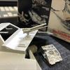 mpcスノースピーダー製作記 74 ハープーン・ガンの自作・電飾テスト。