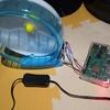 ハムスターホイールの回転をホールIC (SK8552G) とネオジム磁石とRaspberry Piで検知する