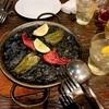 タベルナカディス!イカ墨のパエリアは美味しすぎるからタベルナ〜船橋で本格スペイン料理を喰らう〜