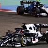 【ネタバレアリ】F12021 バーレーンGPの感想