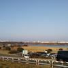 淀川左岸ジョグ