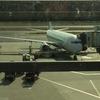 パリに戻りました Transavia航空