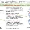 DORV(両大血管右室起始症) その6 Posterior TGAやfalse Taussig-Bingについて(いわゆるsubpulmonary type DORV) その1  〜疾患41