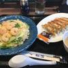 【ゆるすぎる食レポ】松軒中華食堂のエビチャーハンを採点してみたでやーす【ステハゲ風】