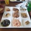 舞浜アンフィシアターでお昼食べました!響の詩さん和食が美味しい