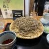 群馬のうまい蕎麦  梅田屋さん (高崎市倉賀野町)