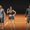 テニスアプリ「アルティメットテニス(ultimatetennis)」がリアルで面白いからおすすめする!