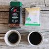カフェインレスコーヒーを飲み比べてみました