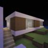 【Minecraft】第一拠点【建築紹介】