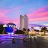 静かな時間も楽しい時間も部屋が分かれているので気兼ねなく過ごせます&ママも安心して遊べます!The Park Front Hotel at Universal Studios Japan(2)