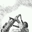 JAZZ SAX #かっこよく サックスを 吹きたい
