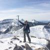 3/26-27 残雪の八ヶ岳・天狗岳へソロ雪山登山