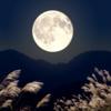 10月の「満月写経の会」は10月6日です。