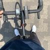 自転車日記。〜伊丹市ぐるぐる編〜(2019/5/12)