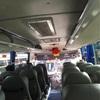 スリランカ個人旅行⑦高速バス移動