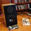 2way Speakerを作る。