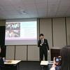 パブリックスピーチ世界チャンピオンDarren Tay氏講演