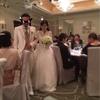 結婚式レポ&【奇跡と運命の話】