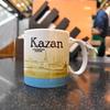 【カザン】タタールスタン共和国の首都カザンのスタバ事情や旅費/行程をまとめてみる。【ロシア留学】