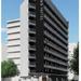 新寺一丁目交差点の新ビジネスホテル、R&Bホテル仙台駅東口の建設状況(2019年9月の状況)
