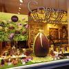 復活祭を待つ ベルギー春のウィンドー -2-