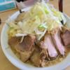 メシテロ~島系本店(野菜マシラーメン)