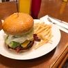 食べログ ハンバーガー百名店の老舗 麻布十番のホームワークス