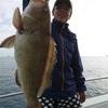 2017-09-25 マタウ号の釣果