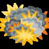 キムチ 爆発する