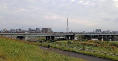 【行ったつもりシリーズ】東京と埼玉の県境を自転車で走る 荒川から大泉学園まで