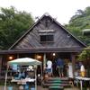 釣り好きにオススメのキャンプ場① 【ナラ入沢渓流釣りキャンプ場】