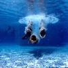 水泳でマラソンのクロストレーニング