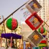 橋本七夕祭り、今年は67回目となります。