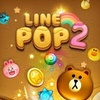 LINE POP2 LINE POPの続編があったんです。
