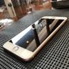 iPhoneとiPadの施工写真