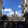 スペイン*2018*バレンシア〜サン・ホセの火祭り①マスクレタ!大音量の爆竹ショー!