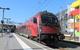 ヨーロッパの鉄道、実際に行ってきた(こいつはオカシイ railjet編)