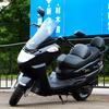 愛車紹介 SYM RV125JP (125ccスクーター)